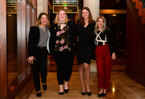 Michigan State students attend Top2Top Conference with assistance from the FSMA Foundation